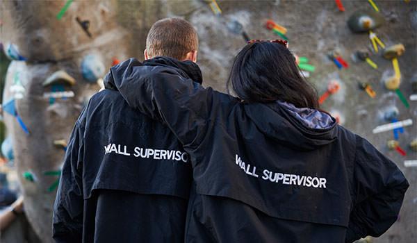 asi cal poly recreation center wall supervisor staff