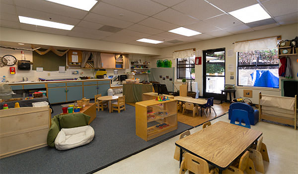 asi children's center room three
