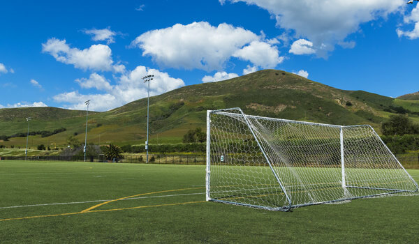 ASI Cal Poly Sports Complex soccer fields