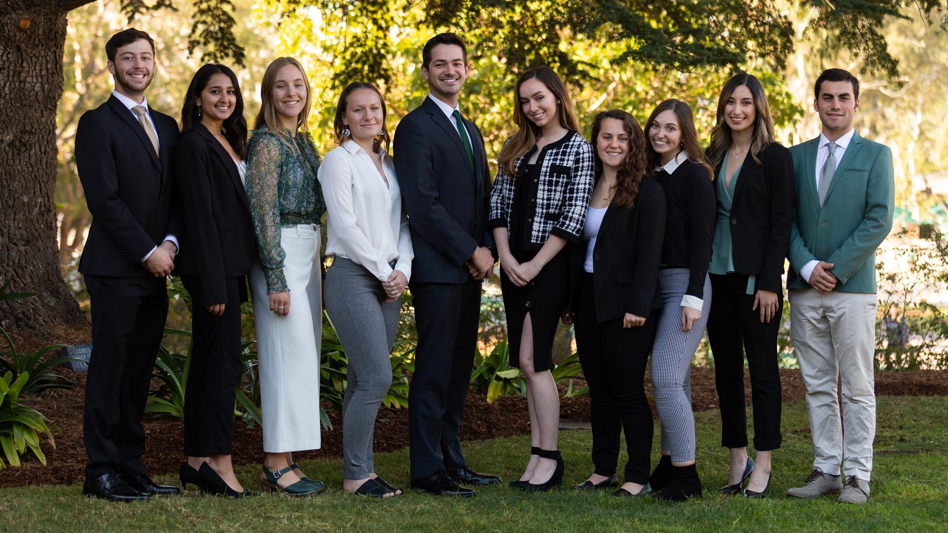 ASI Executive Cabinet